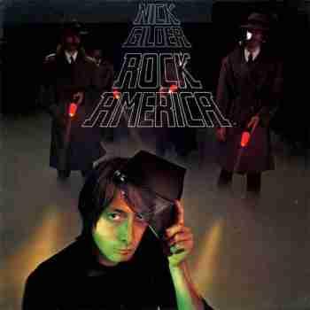 Nick Gilder - Rock America 1980
