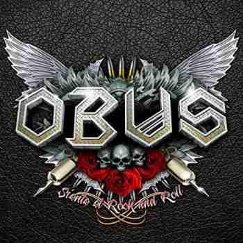 Obus - Siente El Rock And Roll