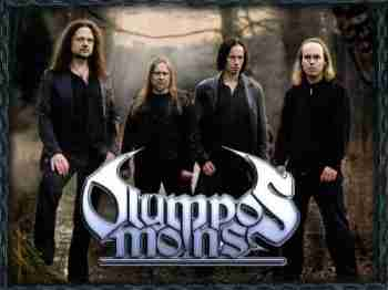 Olympos Mons - Discography