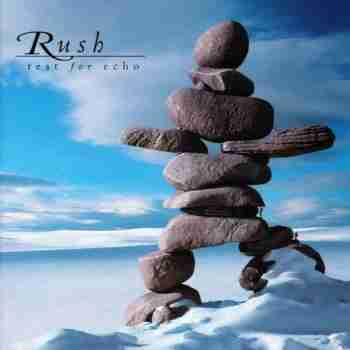 Rush - Test for Echo (1996) [Remastered 2015]