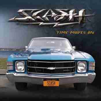 Scash - Time Moves On