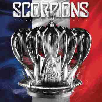 Scorpions - Return to Forever (France Tour Edition) (2015)