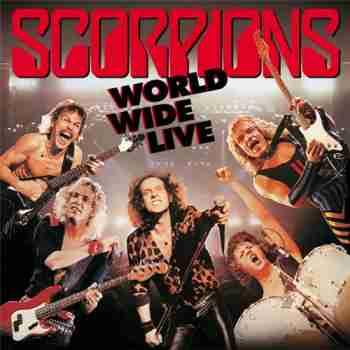 Scorpions - World Wide Live(2015)