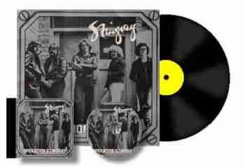 Stingray - Discography
