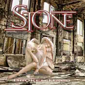 Stone - Broken Halo 5