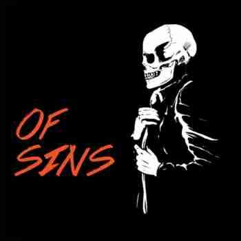 The Ugly Kings - Of Sins - Mini Album - 2015