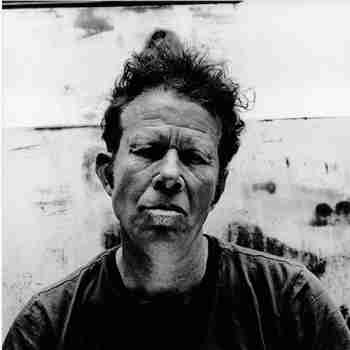 Tom Waits -Discography
