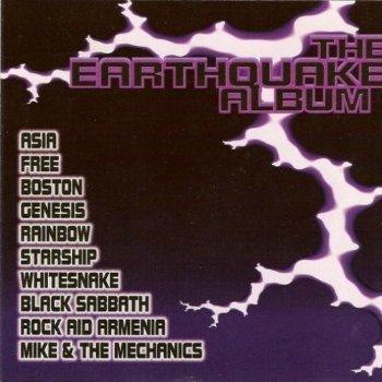 VA - Rock Aid Armenia - The Earthquake Album (1990)