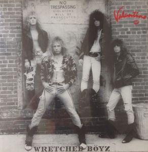 Valantino – Wretched Böyzjpg