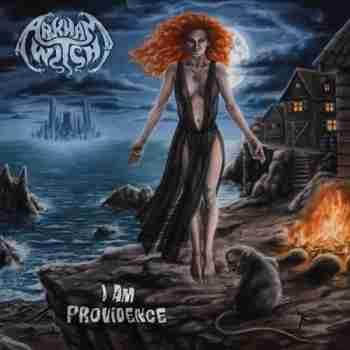 Arkham Witch - I Am Providence (2015)