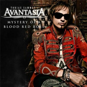 Avantasia - Mystery of a Blood Red Rose (Single) (2015)jpg