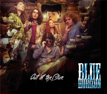 Blue Horizon - Out of the Blue