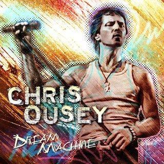 Chris Ousey - Dream Machine 2016