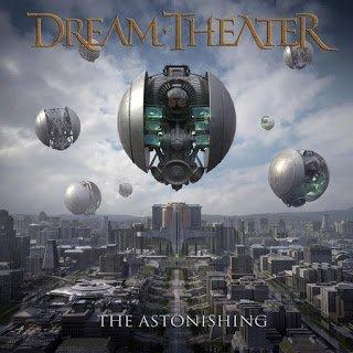 Dream Theater - The Astonishing 2016