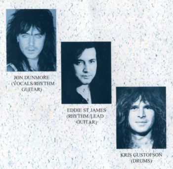 Dunmore - DiscographyL