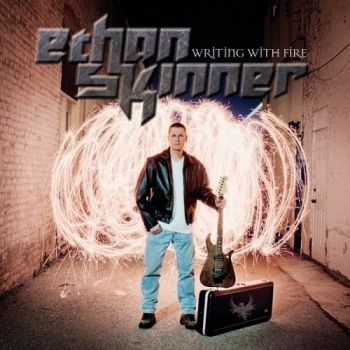 Ethan Skinner - Writing With Fire (2015)