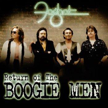 Foghat - Return Of The Boogie Men (1994)
