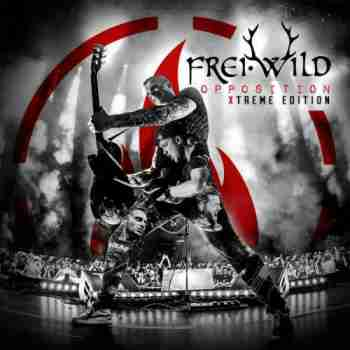 Frei.Wild - Opposition [Xtreme Edition] (2015)