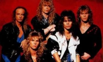 Glory - Discography