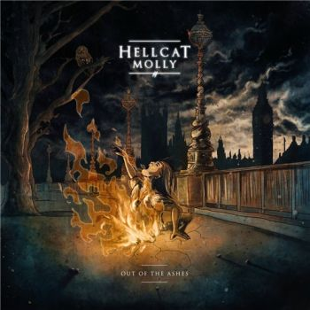 Hellcat Molly - Out of the Ashes (2015)