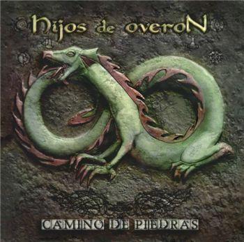 Hijos de Overуn - Camino de Piedras (2015)