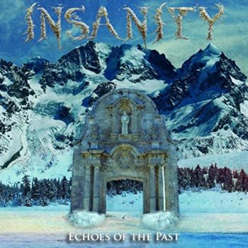Insanity - Echoes Of The Past (2015)