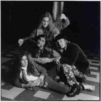 Jellyfish - Discography 1990-2013