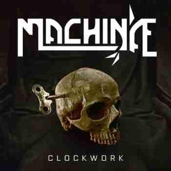 Machinae - Clockwork (2015)