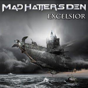 Mad Hatter - Excelsior 2016