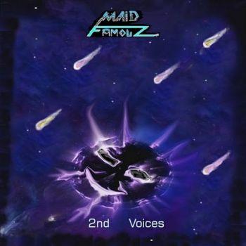 Maid Famouz - 2nd Voices (2015)
