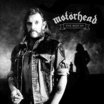 Motörhead (Motorhead) - The Best Of Motorhead (2CD) (2015)jpg