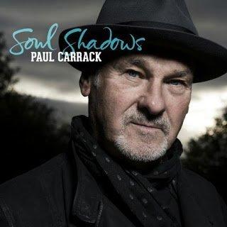 Paul Carrack - Soul Shadows 2016