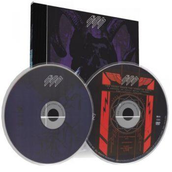 Ram - Svbversvm (Limited Edition) (2015)