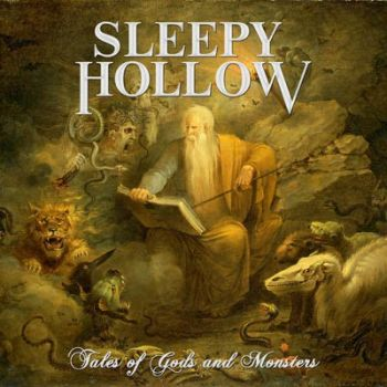 SLEEPY HOLLOW - TALES OF GODS AND MONSTERS 2016