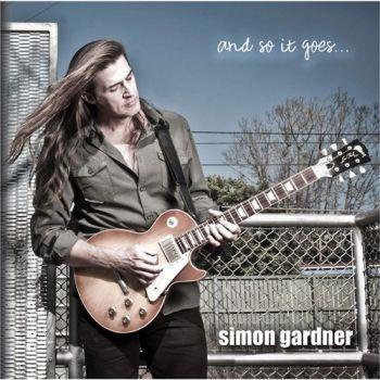 Simon Gardner - And so It Goes... (2015)