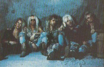 Snakepit Rebels - Discography