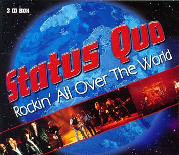 Status Quo - Rockin All Over the World