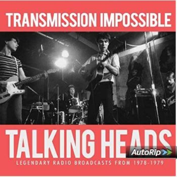 Talking Heads -Transmission Impossible _