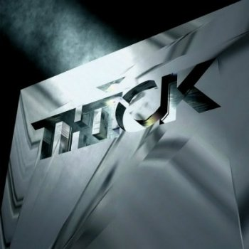 Thick - Thick (2015)