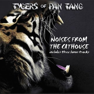 Tygers of Pan Tang - Noises From The Cathouse 2016