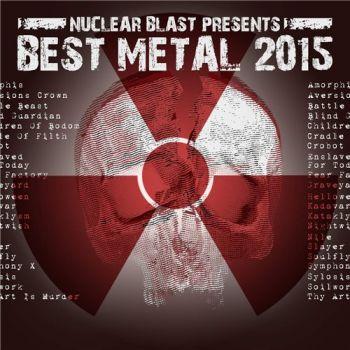 VA - Nuclear Blast Presents Best Metal 2015