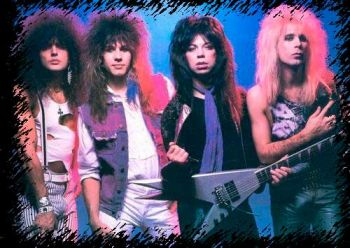Vinnie Vincent Invasion - Discography