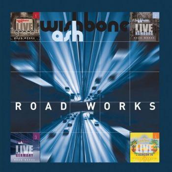 Wishbone Ash - Road Works