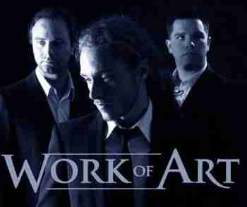 Work Of Art - Discography