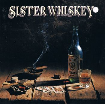 sister whiskey 1993 front