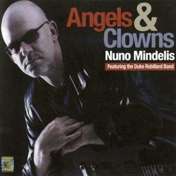 2013 Angels & Clowns