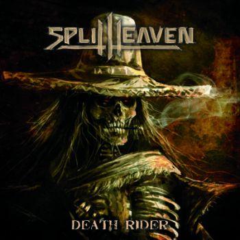 Cover SPLIT HEAVEN_Death Rider