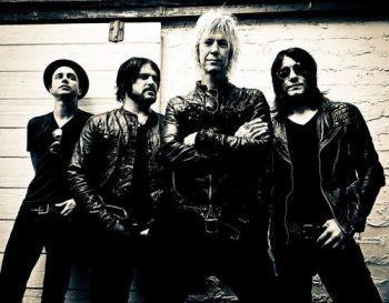 Duff McKagan's Loaded (ex-Guns n' Roses) - DIscography