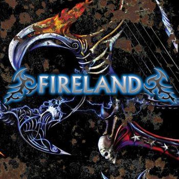 Fireland - Fireland (Remixed) (2016) 8