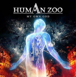 Human Zoo - My Own Good 2016